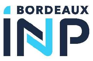 Logo INP Bordeaux