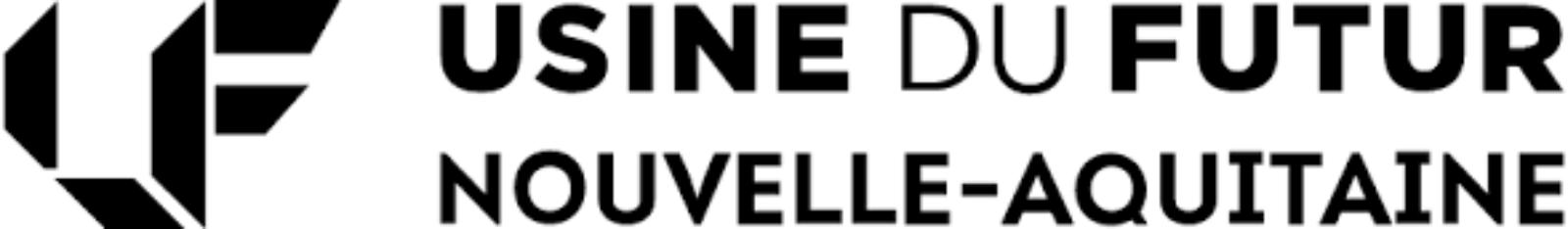 Logo Usine du Future, Nouvelle-Aquitaine