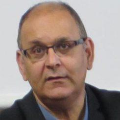 Vice-Président Synergies et Territoires Majdi KHOUDEIR UNIVERSITÉ DE POITIERS