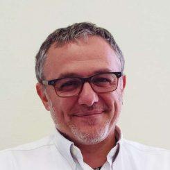 Vice-Président Relations Institutionnelles Marco CALCAMUGGI ROBOTICS INDUSTRY