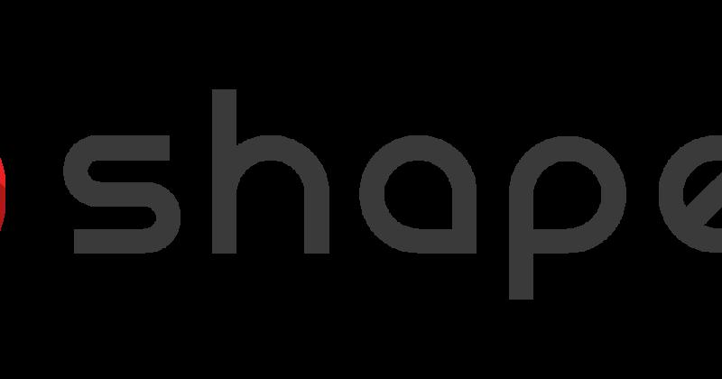 Logo 7 shapes