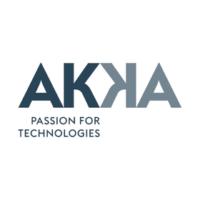 Logo AKKA, Passion for Technologies