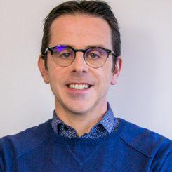Co-Président Éric SAINCLAIR AQMO/SEMSO