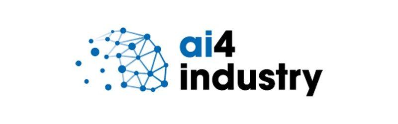 Logo de AI4Industry