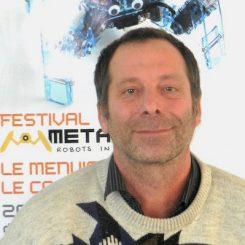 Vice-Président Formation et Secrétaire Denis LAPOIRE Bordeaux INP