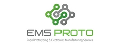 Logo EMP Proto, Rapid Prototyping and Electronics Manufacturing Services