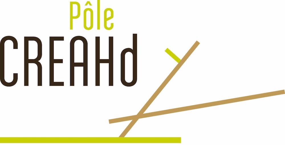 Logo pôle CREAHd