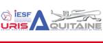 Logo IESF, URIS Aquitaine