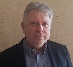 Vice-Président Industrie Thierry BOISNARD FIVES SYLEPS ROBOTICS