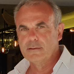 Délégué Partenariats Stratégiques Philippe Bidaud ONERA
